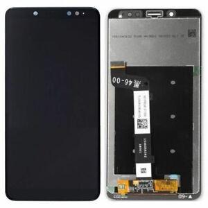 ECRAN-LCD-VITRE-TACTILE-ORIGINAL-OEM-XIAOMI-REDMI-NOTE-5-NOIR