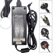 9NA1200312 // FSP120-AAB FSP ― AC Adapter Power Supply ― 19V 6.32A with Linetek 6ft Power Cable