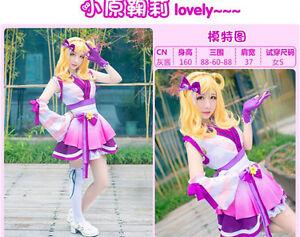 New Love Live Sunshine Ohara Mari Aqours Mijuku Dreamer Kimono