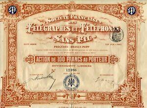 Dept-75-Paris-Belle-Frise-Celebre-Telegraphie-Sans-Fil-Branly-Popp-de-1903