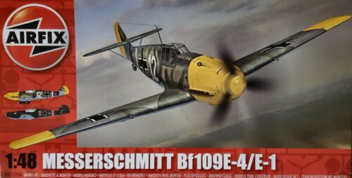Airfix 1//48 Aircraft Military Plane New Plastic Model Kit 1 48