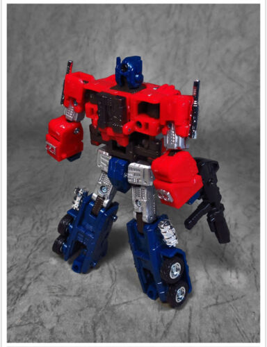 Transformers Platinum Edition OPTIMUS PRIME Year Of The Rooster Gift Figure Hot