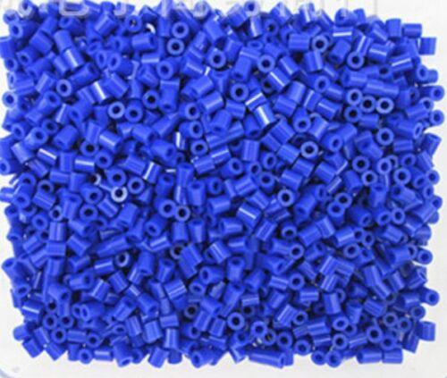 200//500//1000pcs Free PP HAMA//PERLER BEADS for GREAT Kids Great Fun 24 Colors