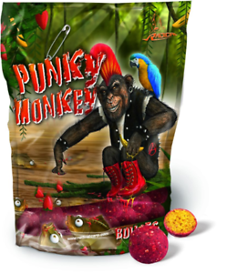 Radical Boilies Punky Monkey Pillow 1kg