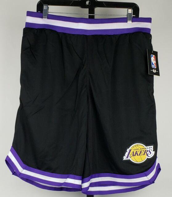 Ultra Game NBA Mens Mesh Basketball Shorts Woven Active Basic ...