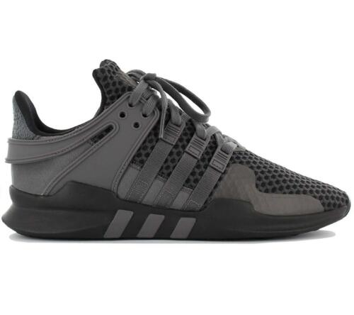 8 Originals 10 Advantage 7 GrisNoirNoir Support Uk Eqt Taille Hommes Adidas Chaussures Baskets Gris 9 zVMpSULqG
