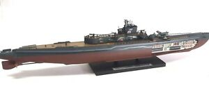 Submarino-I401-Japon-1945-WWII-1-1350-U-boot-Atlas-diecast