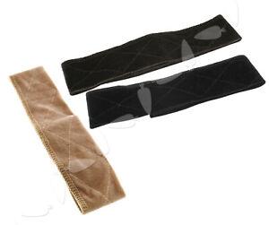 Anti-slip-Scarf-Velvet-Wig-Grip-Headband-Comfort-Band-Adjustable-Head-Hair