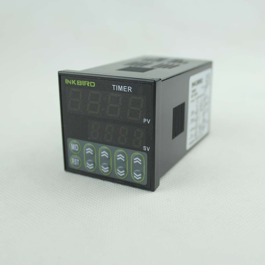 s l1600 inkbird idt e2rh digital twin timer relay time delay relay switch,Wiring Twin Timer Relay
