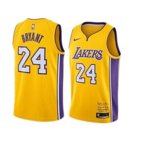 Details about KOBE BRYANT Lakers # 24