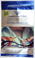 3 Months Anti-smoking Natural Stop Smoking Patch Quit Non No Nicotine Absonutrix