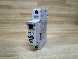 Allen-Bradley-1492-CB1G100-Circuit-Breaker-1492CB1G100-10A-Series-B-Pack-of-7