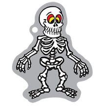 Skeleton Cache Buddy For Geocaching (Travel Bug)
