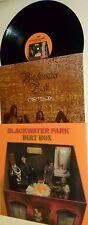 LP BLACKWATER PARK Dirt Box LONG HAIR MUSIC LHC155 - STILL SEALED