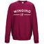 Winging-It-Sweatshirt-JH030-Sweater-Jumper-Funny-Cool-Slogan-Statement thumbnail 14
