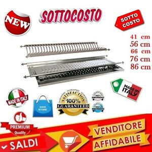 Drainer-receipt-Steel-Stainless-colapiatti-Spring-Base-Tray-collect-drops