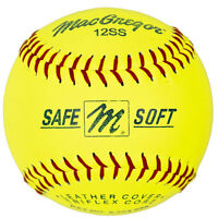 Macgregor 12 Safe/soft Training Softball - 1 Dozen on sale