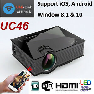 2016 Edition Super mini YG300 Mini led projector