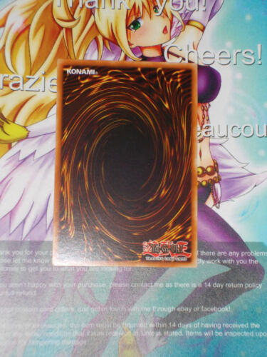 Orica Cosplay card Compensation Mediation custom card Common!