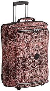 cfe264c4fd5 Kipling Teagan XS Cabin Sized 2 Wheeled Trolley Suitcase, 50 cm ...