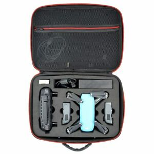 For-Spark-Carrying-Case-Bag-Waterproof-Storage-Box-For-DJI-Spark-amp-Acessory-U2X8