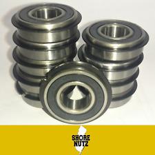 10 499502h Nr Snap Ring Sealed Ball Bearing 58 X 1 38 X 433 Go Kart Cart