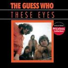 These Eyes by The Guess Who (CD, Mar-2006, Collectables)