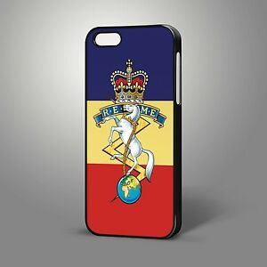 REME Royal Electrical And Mechanical Engineers Phone Case IPhone 4/4S/5/5S/5C/6