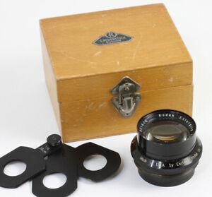 OBJECTIF-KODAK-ENLARGING-Ektanon-4-5-7-inch-bleute