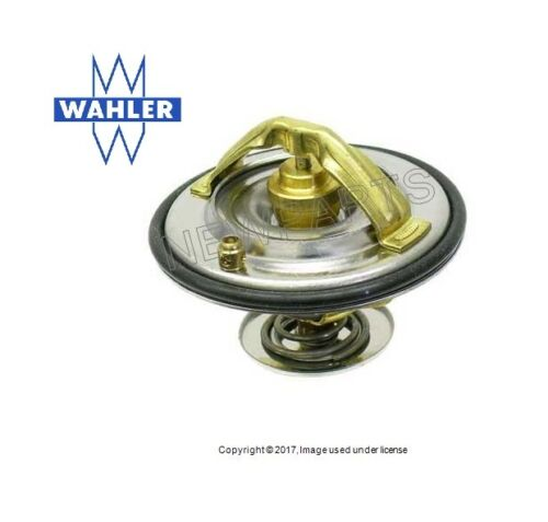C OEM WAHLER 11531729720 For BMW E31 850Ci E32 750iL 88-95 Thermostat 85 deg