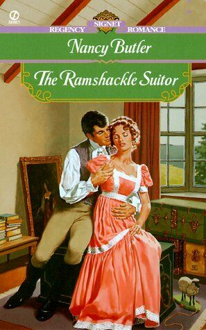 The Ramshackle Suitor