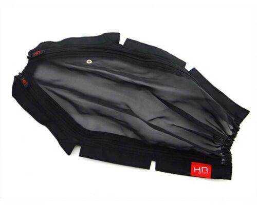 Traxxas Slash 4x4 Chassis Dirt Guard Cover Protective Mesh Hot Racing SLF16C06