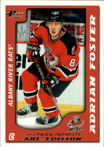 2003-04-Pacific-AHL-Prospects-Hockey-Cards-Pick-From-List