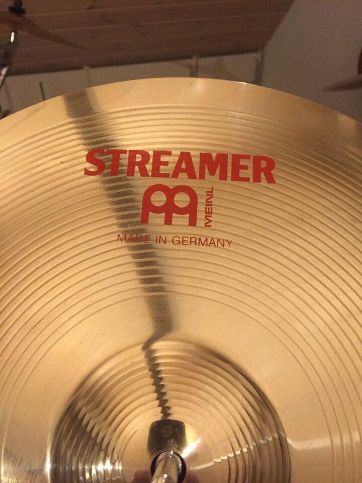 """Hi-hat, PA STREAMER MEDIUM STREAMER 14"""""""
