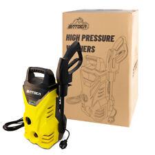 Batoca 1200w Pressure Washer High Power Jet Wash Garden Car Patio Cleaner Us