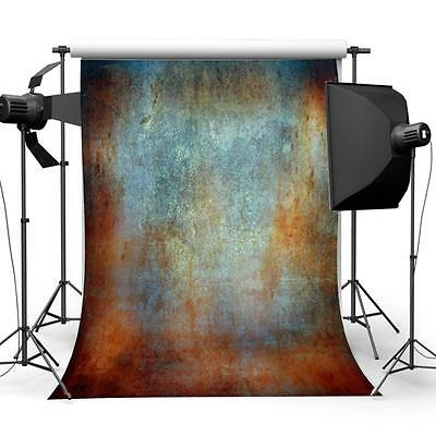 3x5ft Abstract Vinyl Photography Backdrop Photo Studio Background Vintage Wall