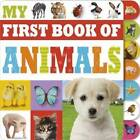 My First Book of Animals by Make Believe Ideas (Board book, 2015)