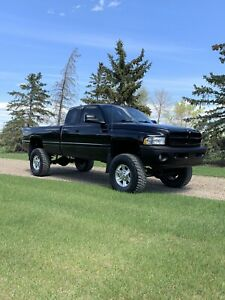 2002 Dodge 2500 for sale/trade.