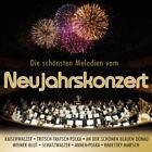 Die schönsten Melodien vom Neujahrskonzert von Various Artists (2012)