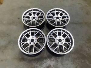 18-034-M359-Competition-Style-Wheels-Hyper-Silver-BMW-E90-E91-E92-E93-3-Series-CSL
