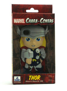 iPhone-4-4s-Thor-Chara-Cover-Protective-Case-Marvel-Comics-Avengers-New-In-Box
