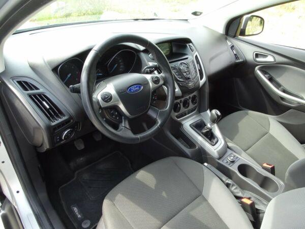 Ford Focus 1,6 TDCi 115 Trend stc. billede 6