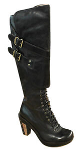 Up 25682 Boot Tall Women's Timberland Co Lace Wood D55 Støvler Marge S0awxxf4q