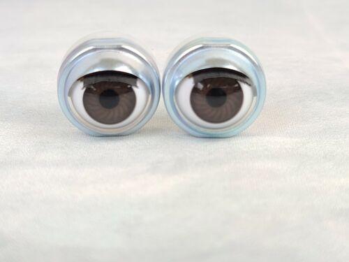 Replacement Repair American Girl Doll Joss Brown Eyes for Customs