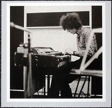 PINK FLOYD POSTER PAGE 1967 SYD BARRETT EMI ABBEY ROAD RECORDING STUDIO . H14