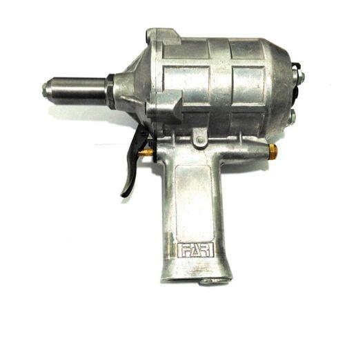FAR 83//95 Rivettratice Pneumatica a Pistola