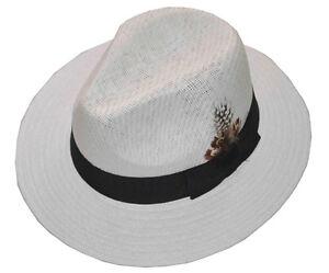 Caricamento dell immagine in corso Panama-Cappello-di-Paglia-Lxl 5b33e63b701a