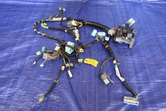2000 03 Honda S2000 Ap1 F20c Oem Lower Dashboard Wire