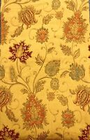 Superb Curtains 66 X 90 Thick Thermal Heavyweight Chenille Tapestry.