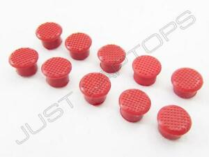 10 x New Keyboard Mouse Pointer Rubber Cap Top Cover for Lenovo ThinkPad T450s